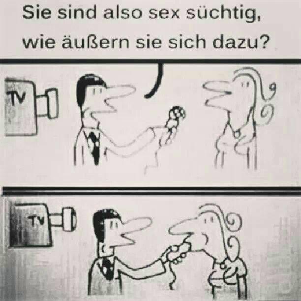 sexsucht ursachen