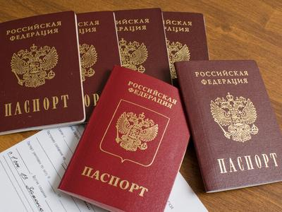 при смене фамилии загранпаспорт взамен использованного