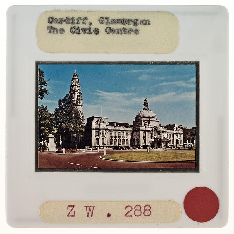 Slide of the Day: from a set on 20th Century UK Architecture in the @McrSchArt collection #slideoftheday #ARLIS2015 http://t.co/CxJyucjX0j