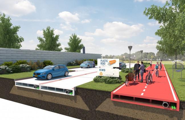 Голландцы предложили строить дороги из пластика http://t.co/lCI6hjbWmU #future http://t.co/6AATyX4IAc
