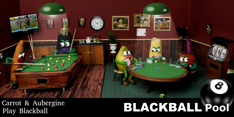 Blackball pool on twitter fruit and veg enjoy blackball for Show pool status pgpool
