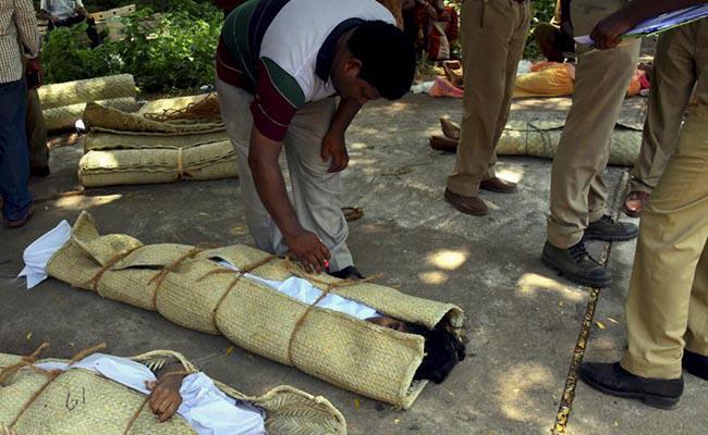 हिन्दू धार्मिक मेलामा २२ जनाको मृत्यु