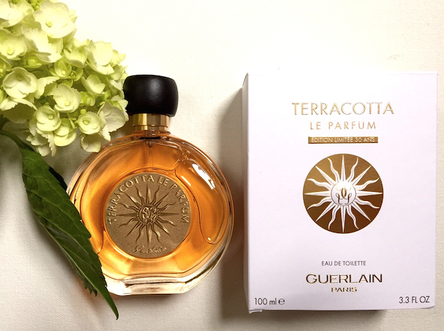 Dave Lackie On Twitter Guerlain Terracotta Le Parfum Has Notes Of