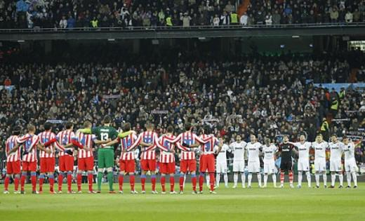 Atletico Madrid-REAL MADRID Streaming Gratis Rojadirecta.
