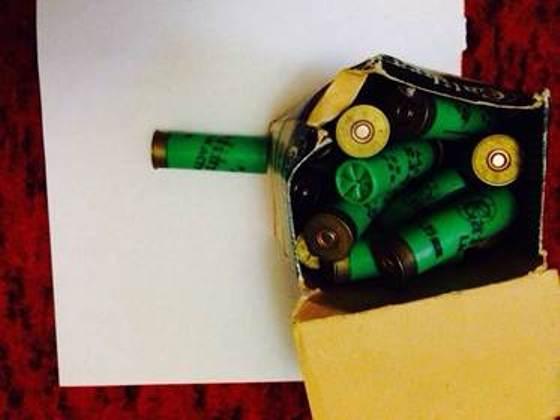 """Во время обысков у лиц, с которыми возник конфликт у """"Правого сектора"""" в Мукачево, изъяли арсенал оружия с гранатами, - СБУ - Цензор.НЕТ 7011"""