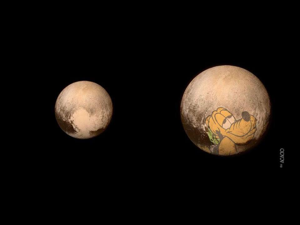Look it really was Pluto http://t.co/xqwDEj3SNG