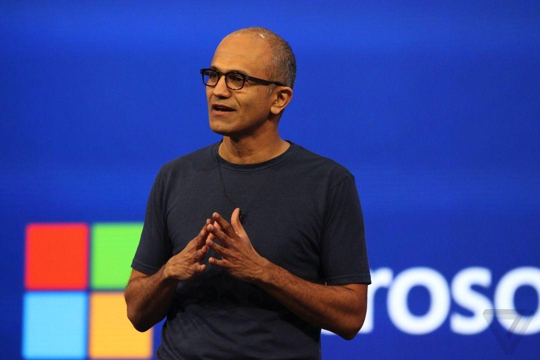 Microsoft made Windows 10 free to help boost Windows Phone