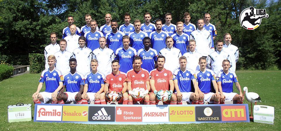 Holstein Kiel On Twitter Das Resultat Kann Sich Sehen Lassen Ksv 3liga Mannschaftsfoto Zeigtsuns Http T Co Euxh8rlfpd