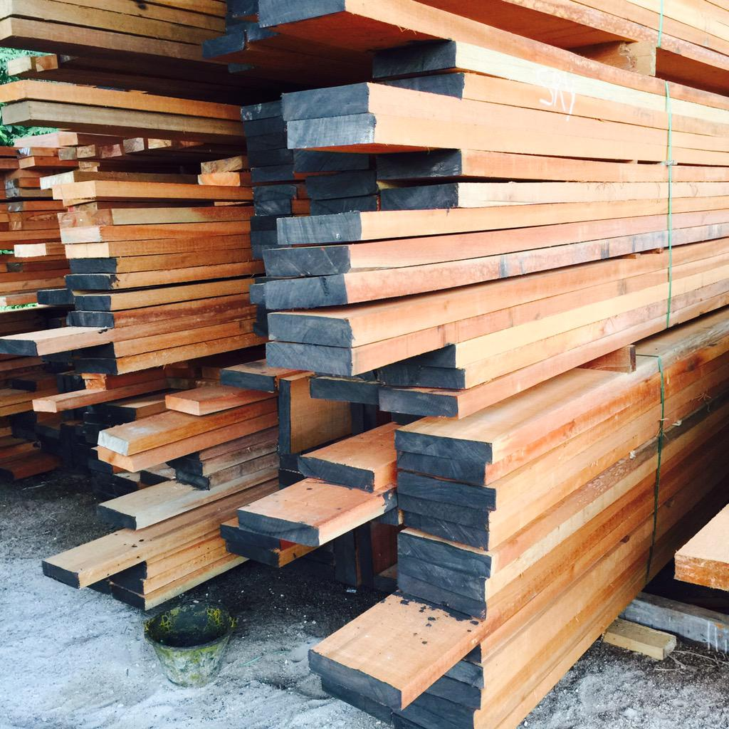 Kiew toh sing on twitter quot malaysian sawn timber merbau