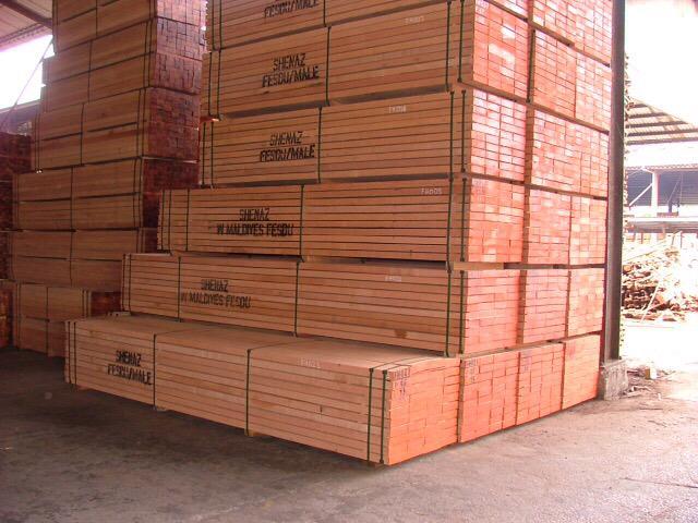 Kiew toh sing on twitter quot malaysian sawn timber merbau
