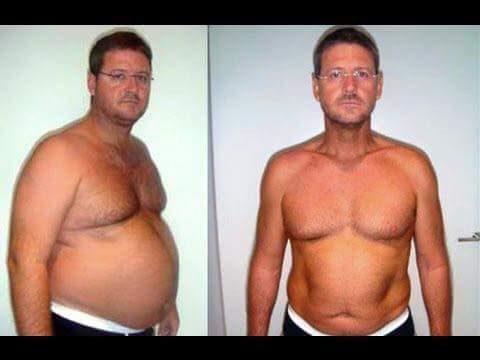 60 Day Juice Fast Weight Loss Results - Weight Loss & Diet Plans