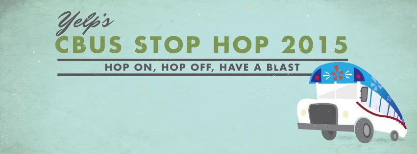Are you a local biz along the @COTABus CBUS route? Join the 2015 CBUS Stop Hop for free: http://t.co/lNJRkf03ej http://t.co/CTOFYjH3LX