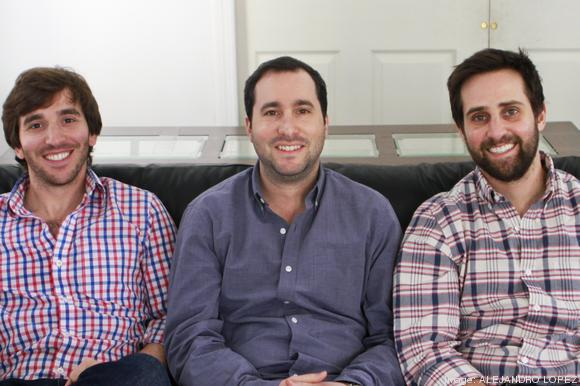 Why three Texans moved to N.Y.C. to disrupt commercial real estate: http://t.co/yavStgYXtO @LaurenLouClark @TheSqFt http://t.co/0IwbIGPkuM
