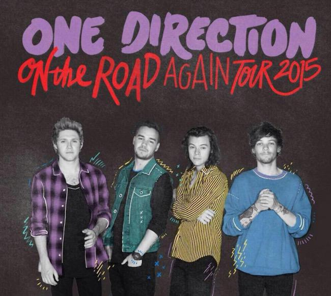 RETWEET if you wanna sit FRONT ROW for @onedirection at @LucasOilStadium on the 31st #zplAllAccessSummer http://t.co/c2joU6T9uM