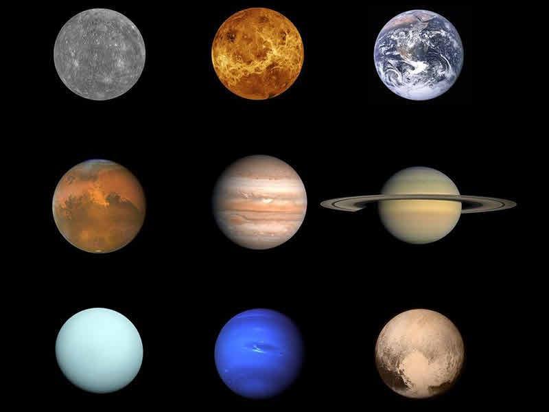 Foto de familia del Sistema Solar CJ5H9jtWsAA9bqh