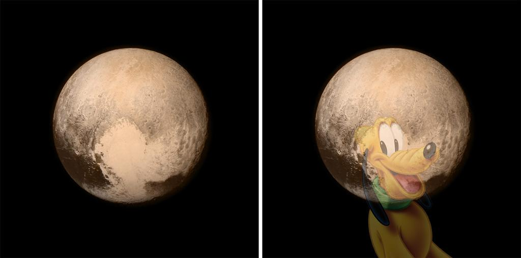 pluto is demoted to dwarf planet the new york times - 1024×508