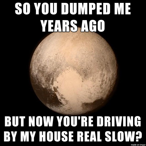 this wins the internet today. #PlutoFlyby http://t.co/VVloi1ASP0