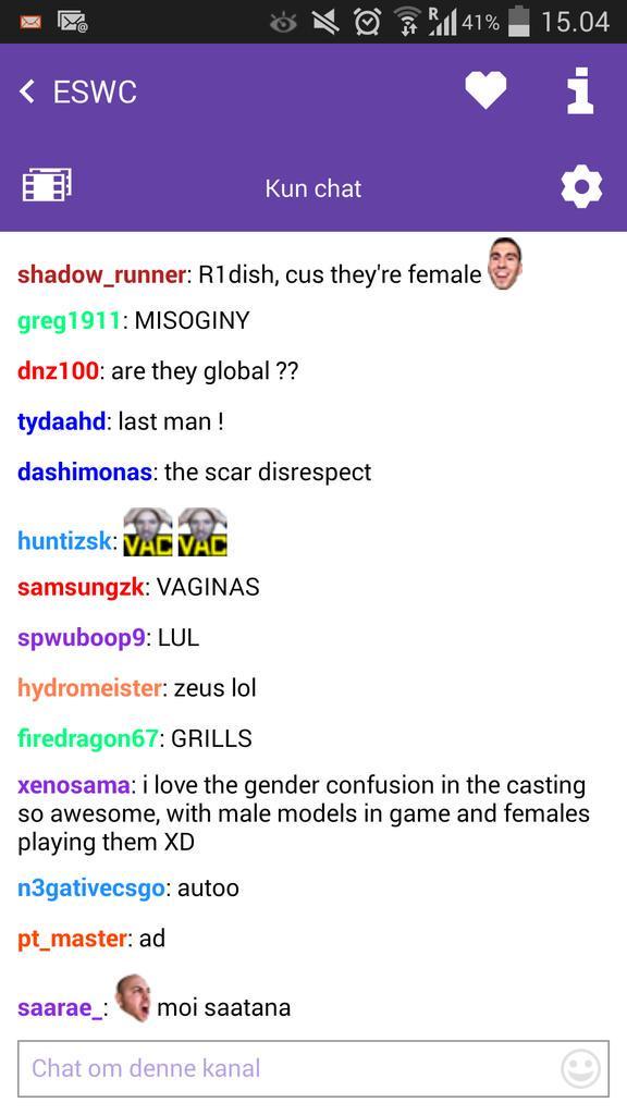 blume vagina
