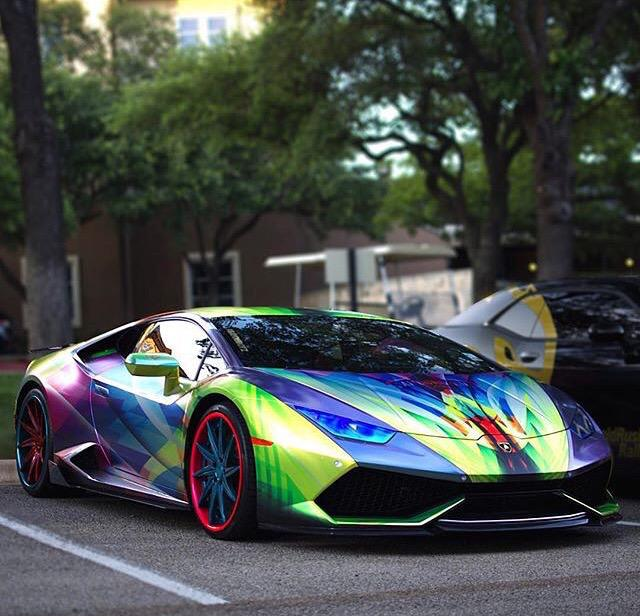 "Billionaires On Twitter: ""Crazy Cool Lamborghini Huracán"