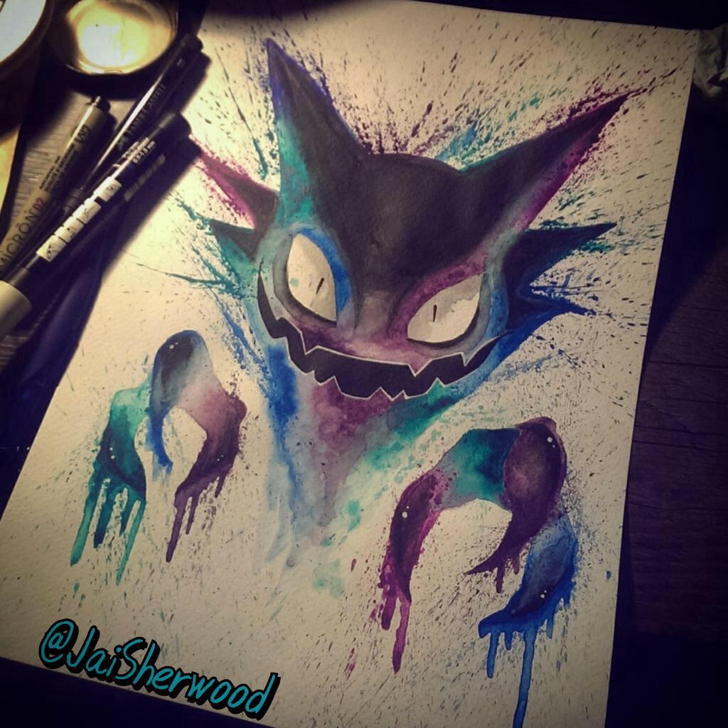 Pokemon On Twitter Quot Amazing Pokemon Art Work Http T
