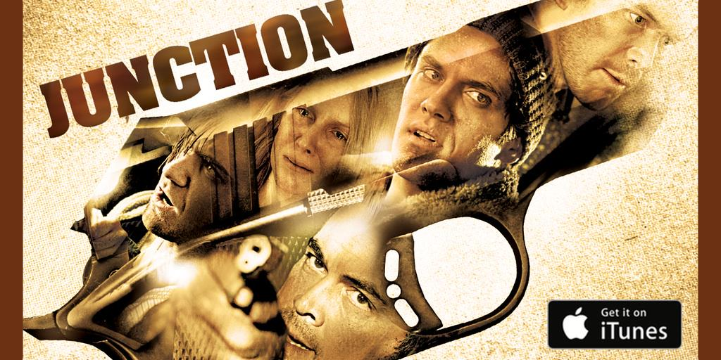 """The critics call @Junction_film """"a cleverly constructed hostage thriller""""… Get it on #iTunes: http://t.co/LEFVao6GxN http://t.co/Wl7A4IENlX"""