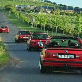 Hotrides SA On Twitter Weekend With The Boys 325i Gusheshe