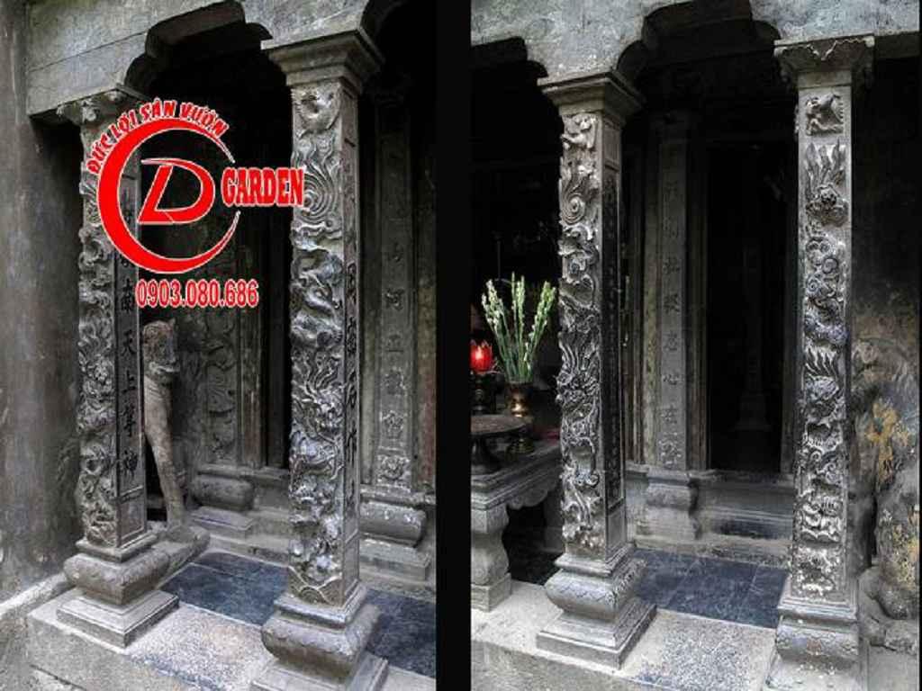Kết quả hình ảnh cho điêu khắc đền chùa sanvuonsaigon