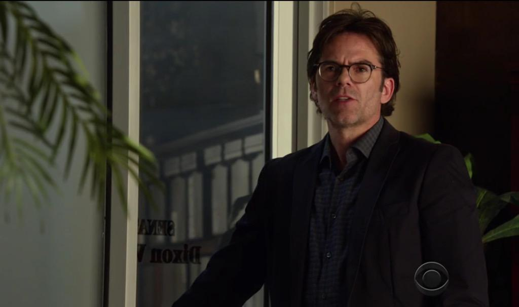 """""""My condolences to your wife."""" @ZooCBS @billy_burke http://t.co/fRIlEOpDqN"""