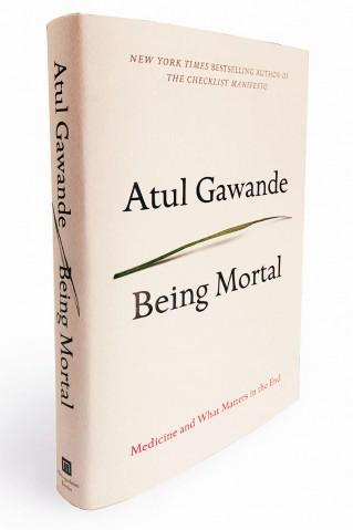 Welcome to the first #NephJC book club. We are examining @Atul_Gawande's #BeingMortal http://t.co/Thg763NFT0