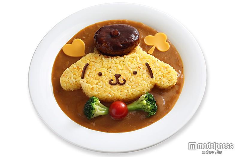 可愛くて食べられない!ポムポムプリン、ぐでたまがフードに変身travel.mdpr.jp/travel/1502912 #ポムポムプリン @purolandjp pic.twitter.com/YE1iHX9orX