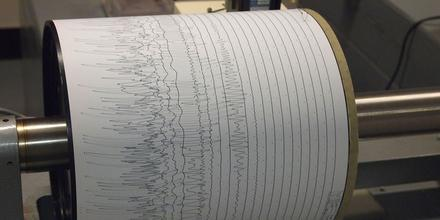 Terremoto Oggi in Italia: scossa a Ramacca in provincia di Catania (Sicilia)