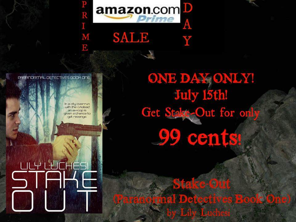 #AmazonPrimeDay #sale #99cents #mustread #book #newadult #thriller #vampires #kindle http://t.co/0yVWMnB6c4 http://t.co/eHDo2maNXJ