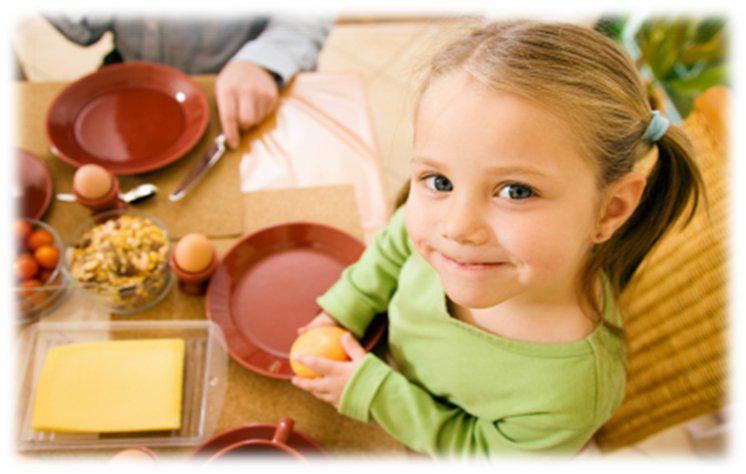 Детское меню рецепты на день рождения