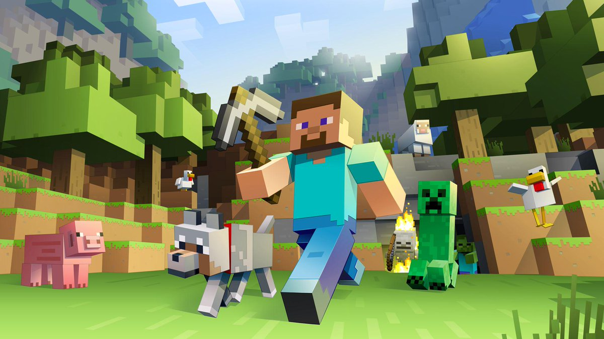 can i download minecraft for free