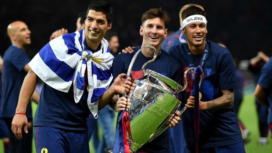 Uefa 10-man Shortlist For Best Player In Europe - MSN