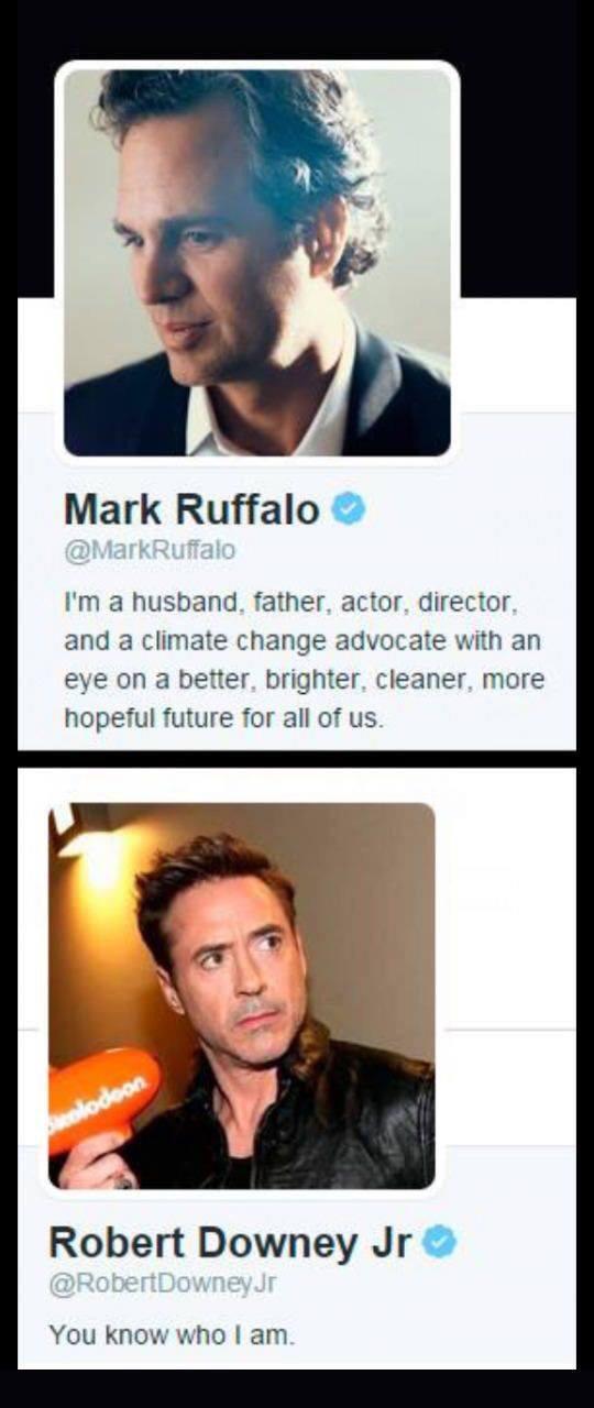 Mark Ruffalo Twitter Mark Ruffalo Calls Chris Evans Out On Twitter