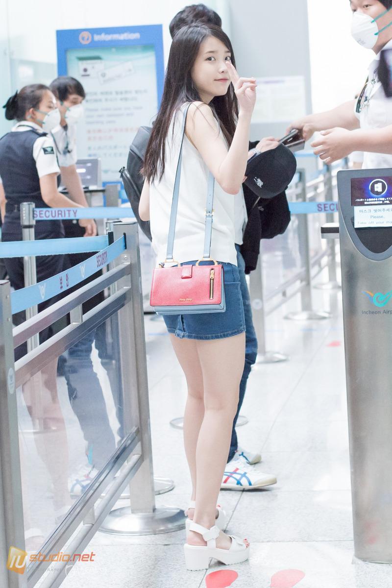 On Twitter 150615 IUs Airport Fashion Tco