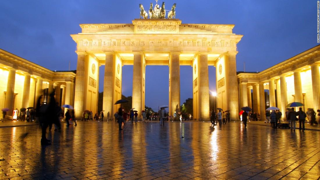 Foto Berlino Germania