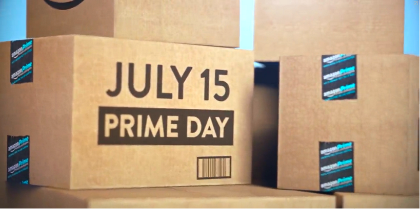 Amazon #PrimeDay is on and customers are bummed out by the virtual 'garage sale' http://t.co/wzZ5hCbbZC http://t.co/hTvuN7OxRd  — The N…