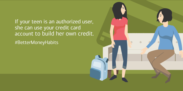 Understanding credit is important. Consider these 7 facts before teaching your teen: http://t.co/RNiPeMae9H http://t.co/kMdQouo9co