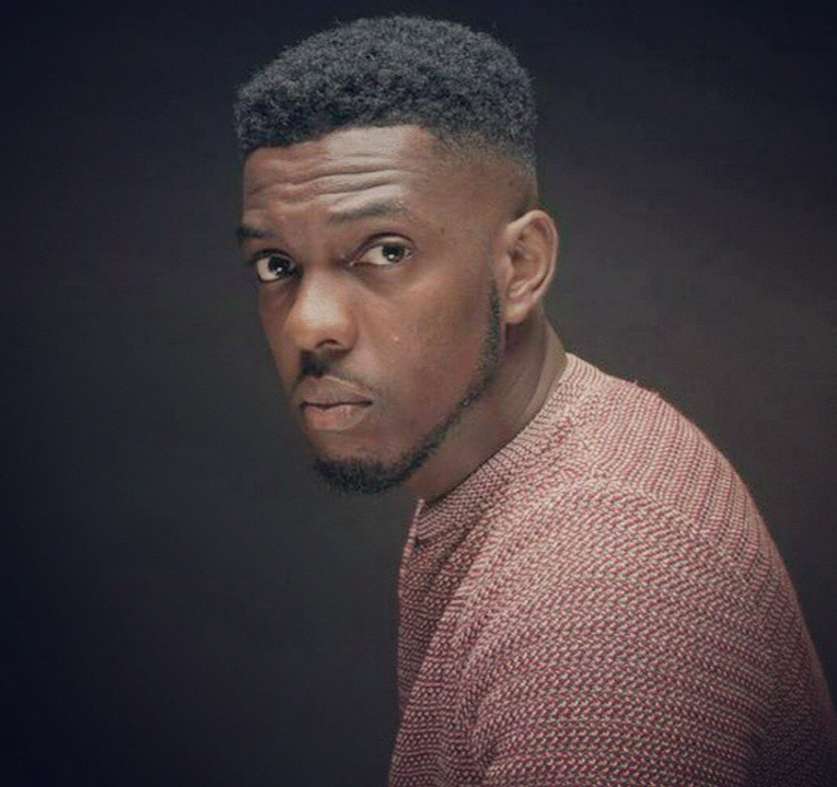 Listening to #NewMusic from @Presha_J   Some good tunes coming your way soon from this guy...  #UKGospel http://t.co/LdCqZwc4Q5