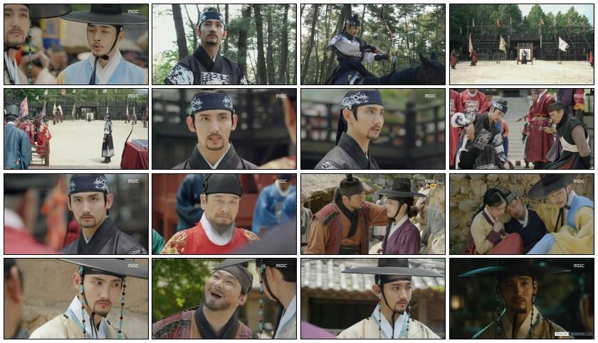 "DL/Rating/Headlines] 150718 Changmin's MBC Drama ""Scholar"