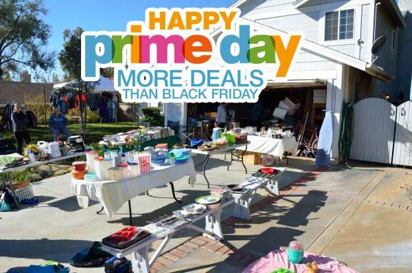 Despite Consumer Complaints, Amazon Prime Day Sales Soar