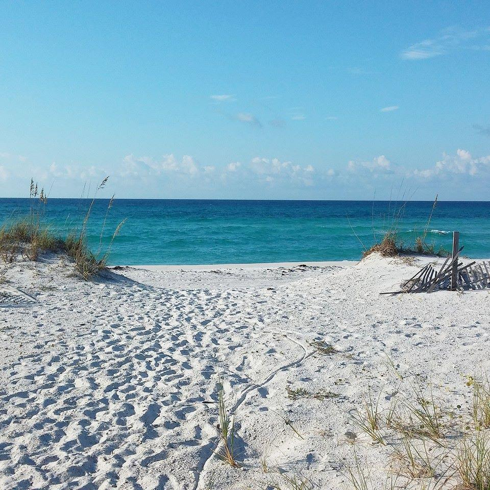 Pensacola Beach was named one of the best secret beaches for a FL getaway by @TravelLeisure! http://t.co/PEfMYwX4Ja http://t.co/Wt7FZCSPxY