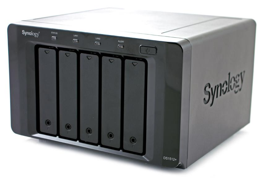 emby media server synology