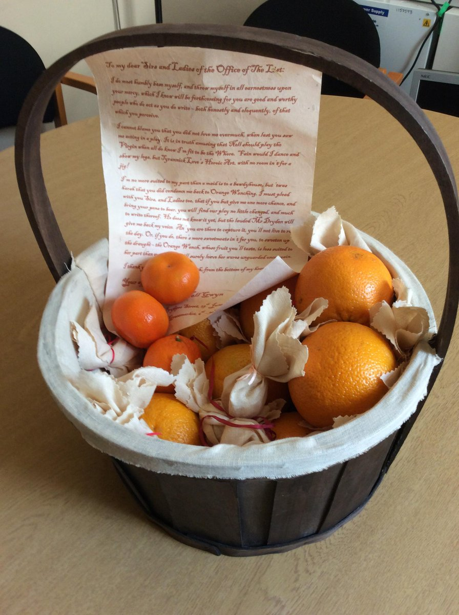 Photo of Bribe Basket