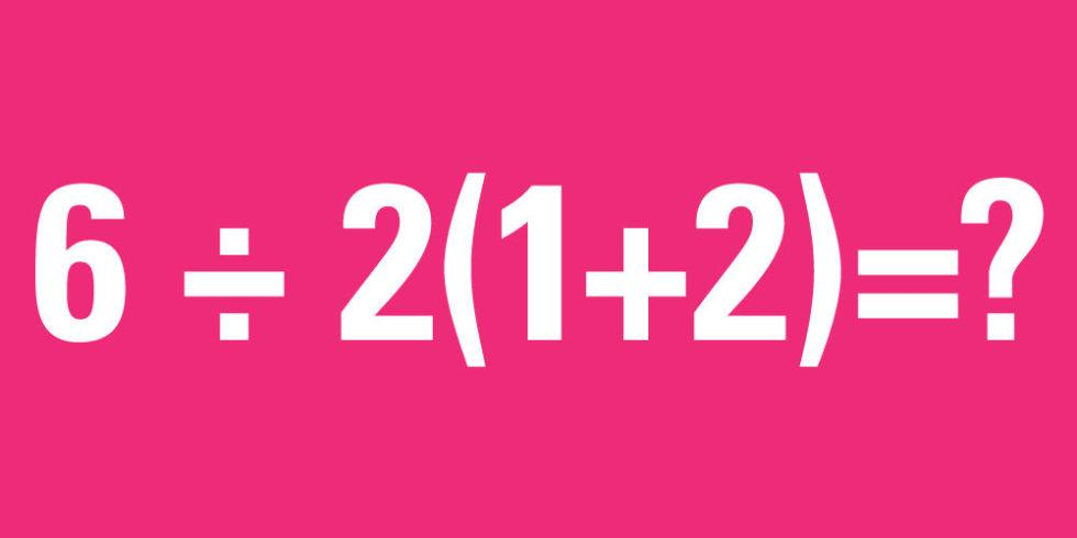 5 grade school math problems you literally can\'t figure out ...