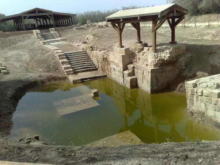 3def684c4cccb8  baptism site  JordanRiver is added to  UNESCO world heritage sites list  Congratulations  Jordan  Tourism  Heritagepic.twitter.com H0YQoLhFVv