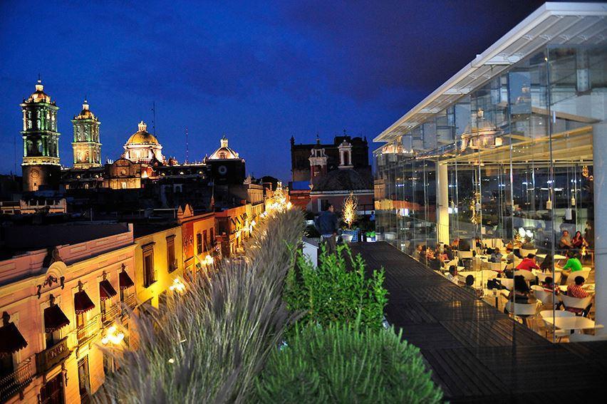 Puebla Turismo No Twitter Admira La Espectacular Vista