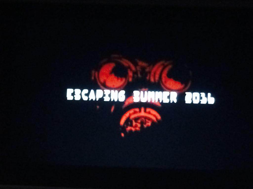 Capa Zero Escape 3 oficialmente anunciado!